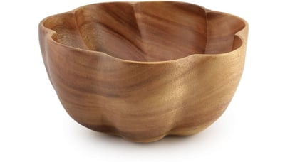 "Flare Bowl 4"" x 8"""