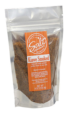 Kiawe Smoked 8oz Bag