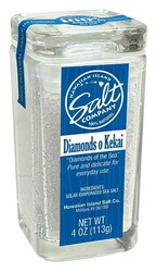 Diamonds o Kekai 4oz Jar