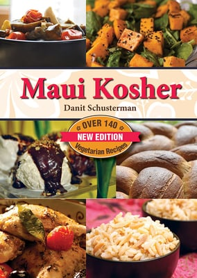 Maui Kosher New Edition